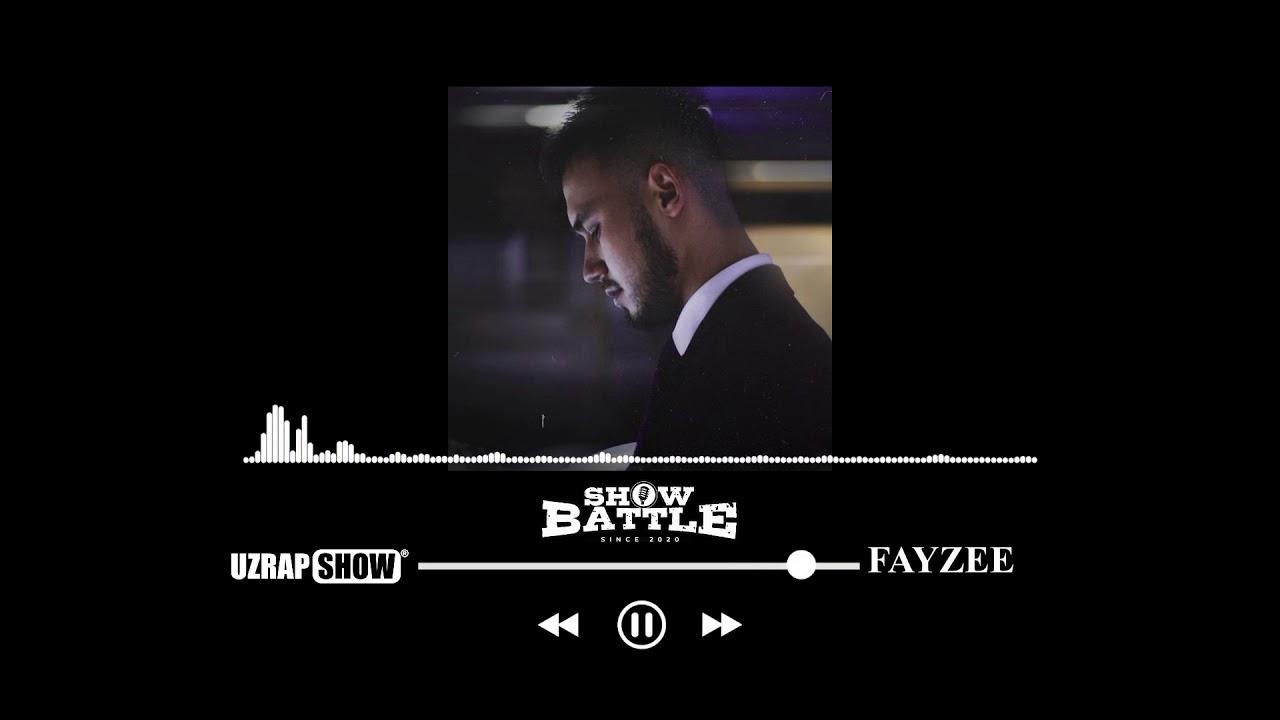 FayZee Battle Paxani ekan! FayZeeni Rostan Jaxli chiqdi ...