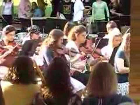 Waterside Concert Roosevelt High