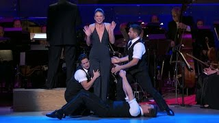 Sutton Foster: Something's Gotta Give