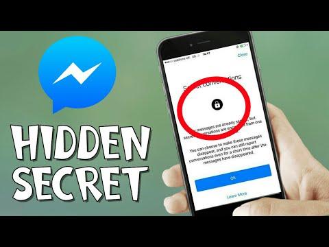 Fb Messenger Secret Tricks 2017  