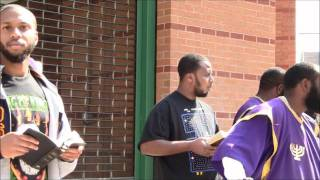 ISRAEL UNITED IN CHRIST Paterson New Jersey pt.3