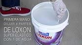 Applying Sherwin Williams Loxon XP Conditioner - YouTube
