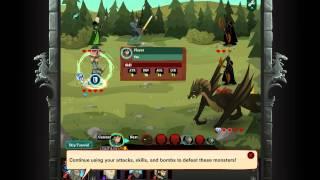 Dragon Age Legends - Part 1