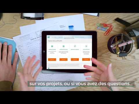 Ouvrir un compte en agence sur tablette ? 15 min. ⏰