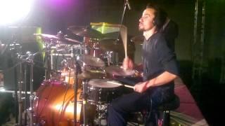 Emmanuel Echeverria con Abel Zavala Band (Te pertenezco).mp4