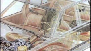 1983 Cadillac Cimarron Design.wmv