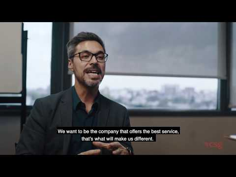 Telecom Argentina: Improving CX and Operations with CSG Field Service Management