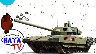 Как создается военная мощь России