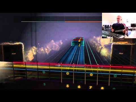 Rocksmith - Rammstein - Ich Will [Lead Guitar 96%]