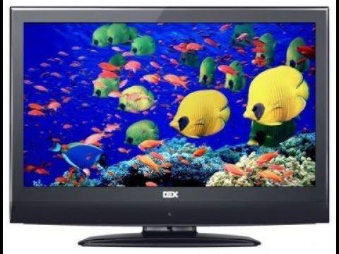 Ремонт TV DEX LT 3211s