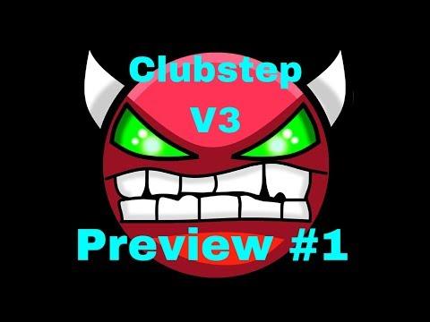 Clubstep V3 by: IDEK Gamer (Preview #1)