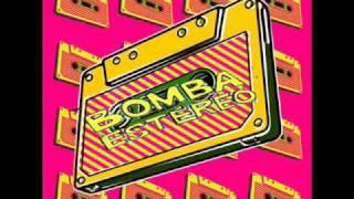 Tambora - Bomba Estereo