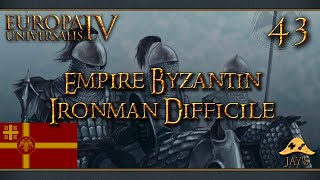 [FR] Europa Universalis IV : The Cossacks - L
