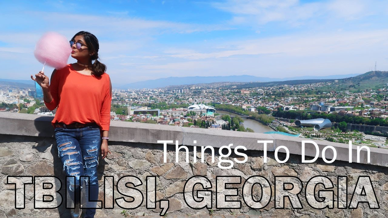 Live Videos Cars Tbilisi Georgia: Things To Do In Tbilisi
