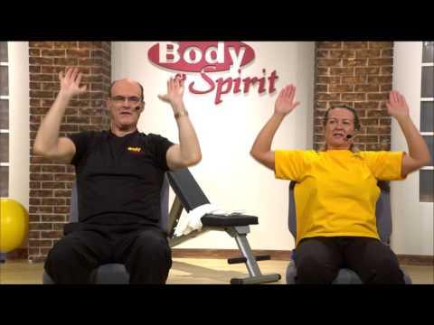 """Body & Spirit - """"Fibromyalgia and Autoimmune Disorders"""" #170"""