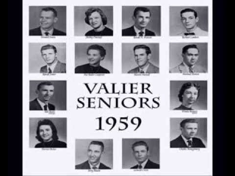 Valier High School Class of 1959