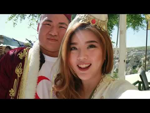 Turkey Travel Trip | My First Travel Vlog #1
