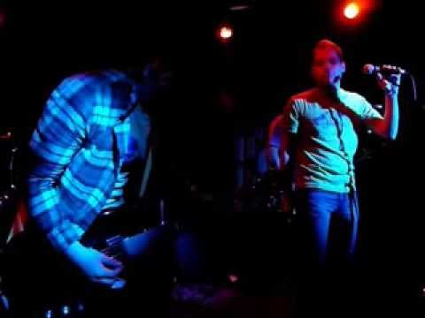 cLOSERS - Afterthoughts live @ Underbelly in London 9-11-13