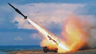 Оружие третьей мировой войны