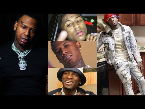 Moneybagg Yo RESP0NDS TO HAVING SM0KE WITH RALO & NBA YOUNGBOY!