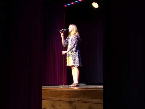 Tennessee Rain - Addison Agen   cover by Olivia Grace