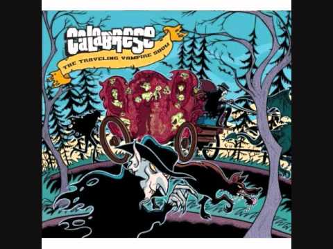 Calabrese- Night In The Lonesome October