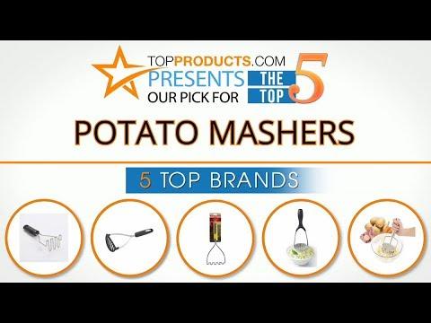 Kitchenaid Potato Masher best potato masher reviews 2017 – how to choose the best potato