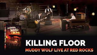 Joe Bonamassa - Killing Floor - Muddy Wolf at Red Rocks