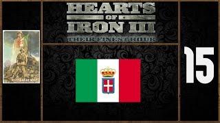 Hearts Of Iron III Italia Gameplay ITA #15 - Seconda Guerra Mondiale