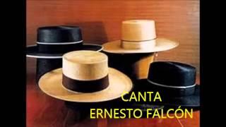 ENRIQUE RODRIGUEZ -  ERNESTO FALCÓN  - EL SOMBRERO  - PASODOBLE