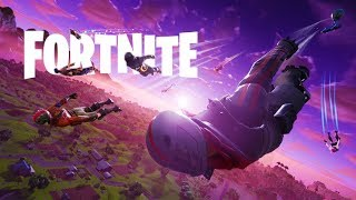 FORTNITE -SEASON 6 FINALE FINISHING THE BATTLE PASS ET PLUS