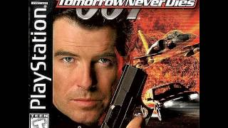 Video 007: Tomorrow Never Dies OST (PlayStation) - Track 05/16 - Media Tower download MP3, 3GP, MP4, WEBM, AVI, FLV Mei 2018