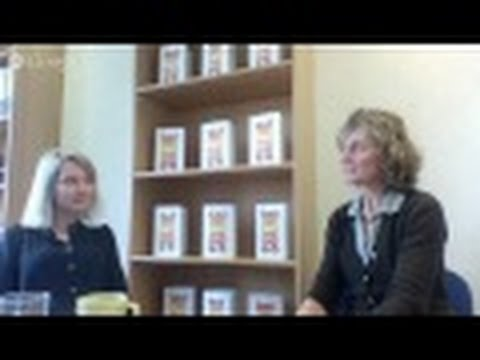 Melanie Finn, author of Shame, interview by editor Sophie Buchan