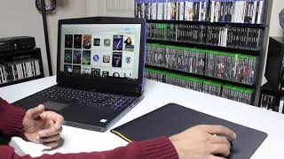 Alienware 610M Wireless/Wired In-depth Review