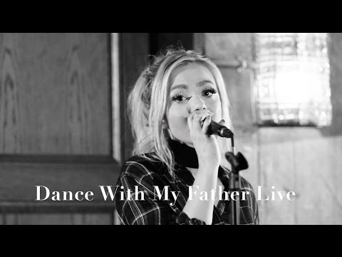 Dance With My Father  Acoustic
