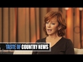 watch he video of Reba McEntire Says She's Ready to Love Again