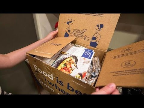 Trump Wants To Send People On SNAP Cheap Food Boxes