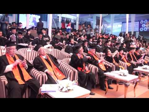 IUB 18th Convocation