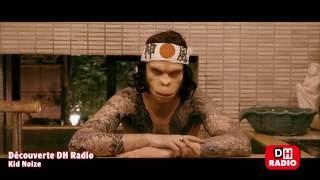 Découverte DH Radio - Kid Noize