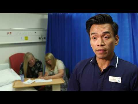 Frimley Health Nurse Recruitment 2018