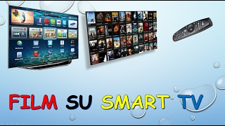 Come vedere Film e Serie TV su Smart TV e PS4 * UPDATED *