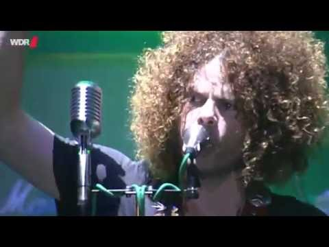 Wolfmother - Live at Highfield 2016 [Pro-Shot]