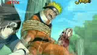 Naruto - Intro