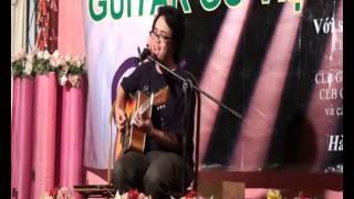Đại nhạc hội ra mắt CLB Guitar Gỗ Việt Nam 10