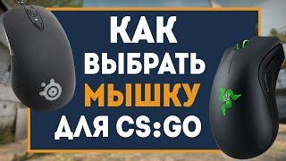 Как выбрать мышку для CS:GO?  by trix(, 2016-03-07T21:49:44.000Z)
