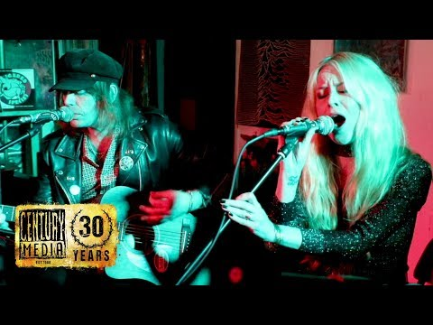 LUCIFER - Dreamer / Phoenix (Acoustic Session @ Black Plastic)
