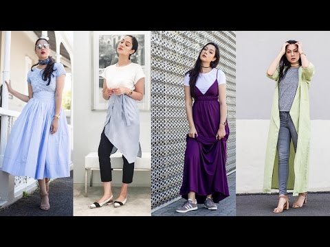 How To Dress Modestly In Summer   My Modest Summer Style