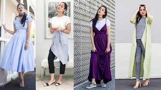 Download How To Dress Modestly in Summer | My Modest Summer Style Mp3 and Videos