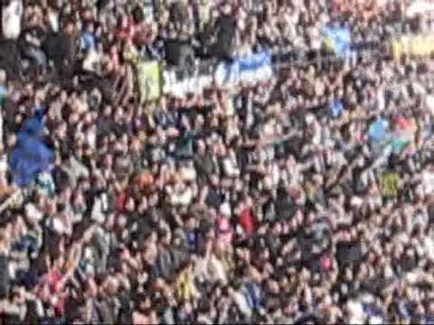 Derby Inter vs Milan 2007 -Giuseppe Meazza...