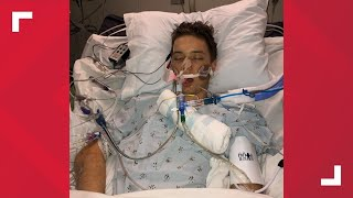 Loomis mom offers warning about vaping after son, 21, is hospitalized with lung illness